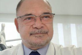 Dr. Luiz Soares Zeppini Mestre em Odontologia CRORJ 6774