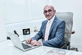 Dr. Naif Thadeu Nutrólogo e Cir. Plástico CRM 38531
