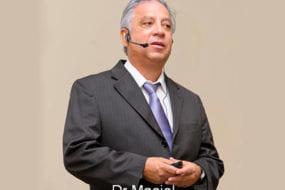 Dr. Roberto Maciel Cirurgião Dentista CD 24761